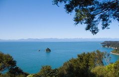 267 - South Head à Abel Tasman