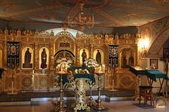68. The commemoration day of St Sergius of Radonezh in Bogorodichnoe village / Праздник Прп. Сергия Радонежского в Богородичном