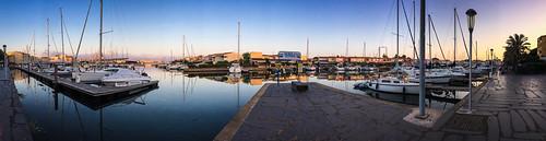 Port Cap d
