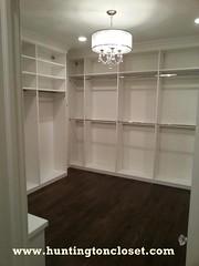 Good 9 (huntington.closet) Tags: Home Closet Island Design Office Long Closets  Storage