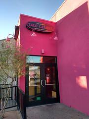 Taco Cabana, Albuquerque, New Mexico (RV Bob) Tags: newmexico restaurant gimp albuquerque tacocabana greenchile