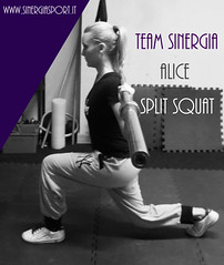 alice split squat