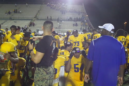 """Northwestern vs. Jackson • <a style=""""font-size:0.8em;"""" href=""""http://www.flickr.com/photos/134567481@N04/22220520373/"""" target=""""_blank"""">View on Flickr</a>"""