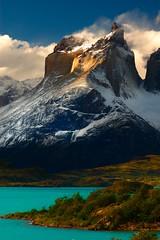 Torres Del Paine, Chile © Andre Viegas / Dreamstime