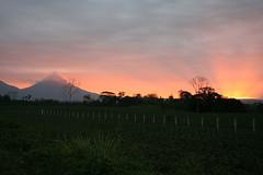 Arenal Costa Rica © Antonio A. Goncalves
