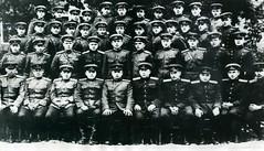 1946 перший офіцерський випуск