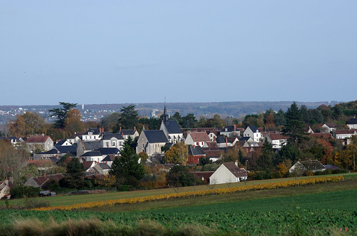 Francueil (Indre-et-Loire)