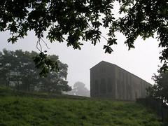 Santa Mara del Naranco (Oviedo). (jacques_teller) Tags: oviedo preromanico preroman spain architecture monument monumento heritage patrimoine patrimonio jacquesteller