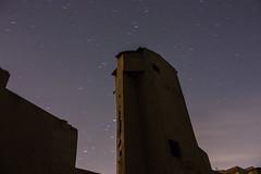Fbrica de Estrellas. (gasendi) Tags: espaa canon spain alicante estrellas nocturnas agost startrails trazos eos450d gasendi