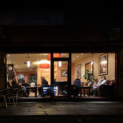 Wed 18-Nov (322 / 365 / 2015) - Evening coffee with friends (Steev McAlister) Tags: uk greatbritain coffee shop europe day britishisles unitedkingdom britain event british 365 dates edition 322 merseyside heswall 2015 day322 322365 day322365 365the2015edition 3652015 18nov15