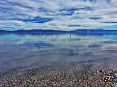 Lake Tahoe (Samir Vasavda) Tags: