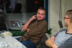 SR48HR 2015 (Mike van Houwelingen - DiverseMediaNL) Tags: birthday charity party verjaardag ad lanparty gaming lan stop hr non job sr 48 nonstop gameathon doel algemeen dagblad rtv 2015 arkel goede rijnmond jarige tweewielers houwelingen sr48hr