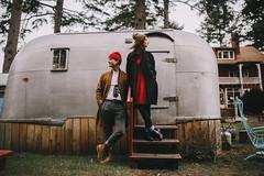 Trailer Park Love (jesswoodhouse) Tags: winner sou wester lodge portland souwester trailerpark love engagement pnw pnwwedding