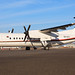 Angola Government Bombardier Dash-8-3 D2-EYU