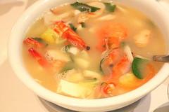 IMG_6932 (JoChoo) Tags: dinner dining eatout galgathering gathering food foodporn foodie thaifood thaicuisine makanmakan makan canon canon650d november 2016 november2016 myelephant cafe restaurant thairestaurant