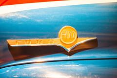 Most Precarious (Thomas Hawk) Tags: dearborn detroit f100 ford fordnaias michigan museum usa unitedstates unitedstatesofamerica auto automobile car emblem thehenryford fav10