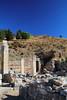 IMG_4415a (goaniwhere) Tags: ephesus ephesusturkey turkey ancientcity historicsite history rubble ruins grandtheatre libraryofcelsus mycenean