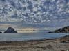 Cala D'Hort 3 (juantiagues) Tags: cala dhort nubes isla ibiza juantiagues juanmejuto