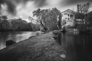 Le moulin Gerveau