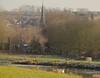 Eynsford Village Kent (river darent) (Adam Swaine) Tags: eynsford eynsfordvillage darentvalley darent riverdarent england english englishvillages englishlandscapes englishrivers counties countryside ruralkent rural ruralvillages britain british winter canon 2017 sunlight nature trees church churchtower ukcounties ukvillages