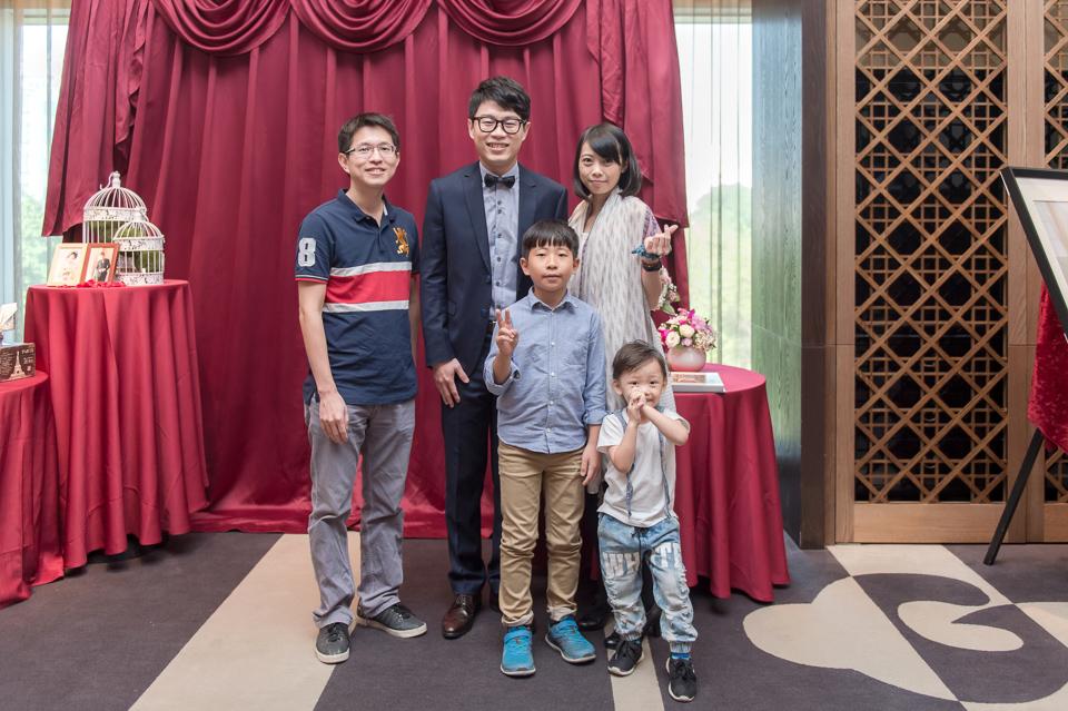 台南婚攝 晶英酒店 婚禮紀錄 C & Y 042