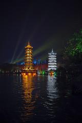 170106200031_A7s (photochoi) Tags: guilin china travel photochoi 桂林 桂林夜景 兩江四湖