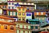 ASTURIAS.- Cudillero (Katia Navas) Tags: asturias españa norte enero invierno naturaleza luarca picosdeeuropa playa mar olas barcos cudillero calles puerto casas