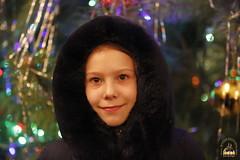 067. Nativity of the Lord at Lavra / Рождество Христово в Лавре 07.01.2017