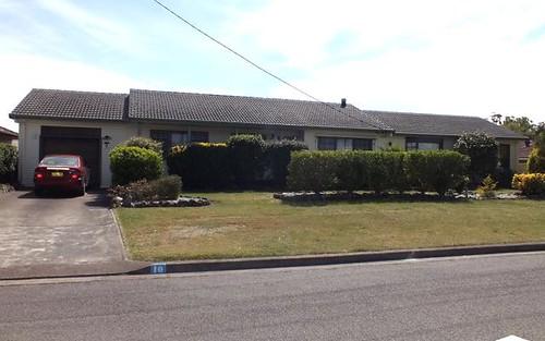 10 Queen Street, Barnsley NSW 2278