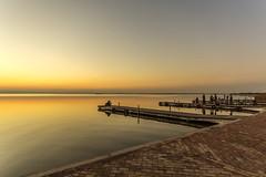 Atardecer en la Albufera de Valencia (canonixus1) Tags: atardecer sunset albufera valencia naranja orange canonixus1 canon6d canon1740