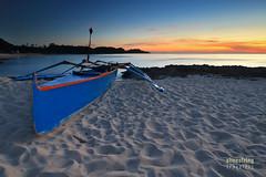 Cabo Beach Sunset (engrjpleo) Tags: cabongaoan beach cabobeach burgos pangasinan philippines sunset sand sea seascape landscape seaside shore coast water waterscape outdoor travel