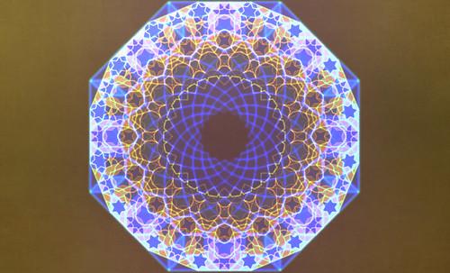 """Constelaciones Radiales, visualizaciones cromáticas de circunvoluciones cósmicas • <a style=""""font-size:0.8em;"""" href=""""http://www.flickr.com/photos/30735181@N00/32456825952/"""" target=""""_blank"""">View on Flickr</a>"""