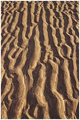 Sand Patterns, West Barns Beach-2 (Gordon_Farquhar) Tags: dunbar west barns beach lothian ness lighthouse torness power station scotland scottish east coast