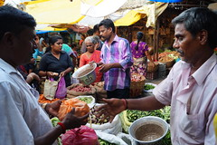 Indien India Pondicherry Puducherry Blog (5) (lustforlifeblog) Tags: indien india pondicherry puducherry blog lust4life lustforlife south bazar market