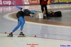 World Cup Kearns Ice Oval USA Heather Richardson3 2-19-2011 (steveellis12) Tags: wordcup