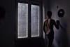 Ventanas2 (loticcc) Tags: nude male man naked men erotic eroticmale monochrome restricted naturist nudist naturism nature nudism nudeart nakedart nackt naturists