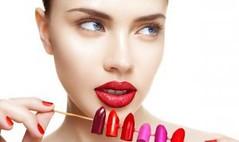 تميزي بجمالية فائقة مع خامة أحمر الشفاه باللون المناسب لبشرتك (Arab.Lady) Tags: تميزي بجمالية فائقة مع خامة أحمر الشفاه باللون المناسب لبشرتك