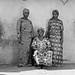 Boni Yaou Family Members, Djougou, Benin