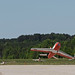 First in Flight RC Jet Rally 2015 - Mass Fury Flight