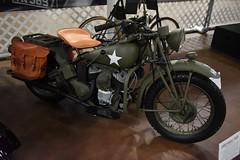 1943 Indian 741B