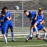 Petone FC v Napier City Rovers 11