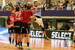 "DHB Pokal Bergischer HC vs. TV Hüttenberg 16.08.2015 067.jpg • <a style=""font-size:0.8em;"" href=""http://www.flickr.com/photos/64442770@N03/20661823621/"" target=""_blank"">View on Flickr</a>"
