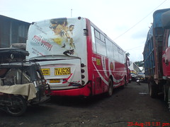 Alabang Metro Link 1228B (PBPA Hari ng Sablay ) Tags: bus pub philippines isuzu diehards partex airconbus sjdm pbpa camanava partexautobody cityoperation koyobusbody mayamytrans alabangmetrolink philippinebusphotographersassociation