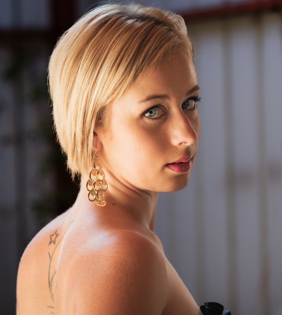 The world 39 s most recently posted photos of serrer flickr hive mind - Femme blonde photo ...
