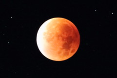 Super-Blood-Moon (wacek) Tags: red sky moon night stars blood super full