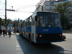 1987' Ikarus 280T (Kim-B10M) Tags: sofia 280 ikarus
