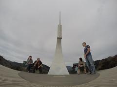 258 - Le centre de la Nouvelle-Zélande