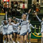 Carolina Springs Middle (WKHS C-Team) @ Spring Valley Invitational