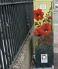 POPPY CORNER BY DONNA MC GEE [Fitzwilliam Street - Merrion Square South] REF-10805497