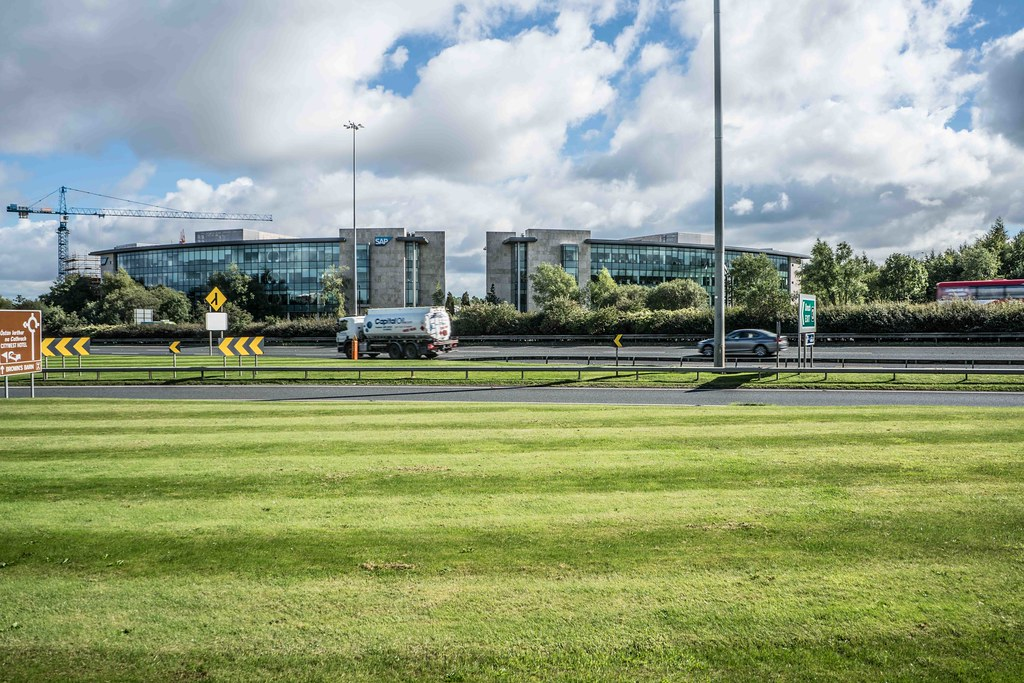 VISIT TO CITYWEST [SEPTEMBER 2015] REF-1085583